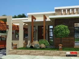 home design modern bungalow house designs and floor plans in