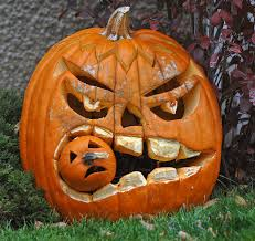 Odd: No trick and no treat: Iowa begins taxing pumpkins, saying they're a  decoration, not a food