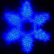 <b>Светодиодная фигура</b> Arlight <b>Снежинка</b> ARD-Snowflake-M2 ...