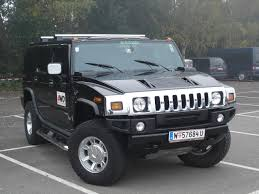 File:Hummer H2 Frontansicht.jpg - Wikimedia Commons