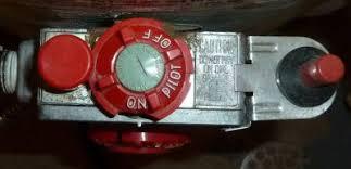 gas fireplace lighting pilot. gas valve knob photo fireplace lighting pilot