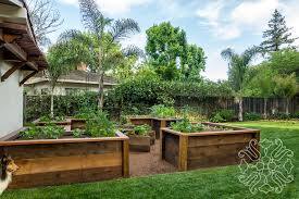 Small Picture Raised Bed Vegetable Garden Casa Smith Designs