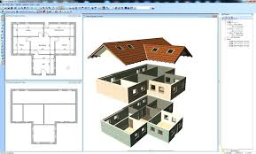 free 3d drawing for house plans fresh simple 2 bedroom