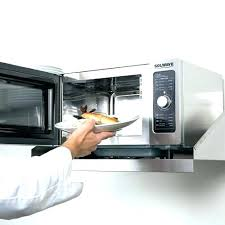 unique ge stainless steel countertop microwave and ge stainless steel countertop microwave profile shown built in