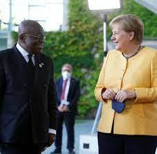 Angela Merkel aktuell: News von heute ...