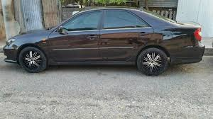 2008 Toyota Camry for sale in St Andrew, Jamaica Kingston St ...