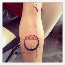 татуировка круг значение эскизы тату и фото