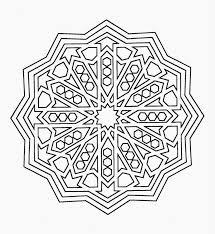 Printable Mandalas For Coloring