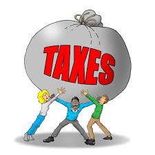 """Résultat de recherche d'images pour """"taxes"""""""
