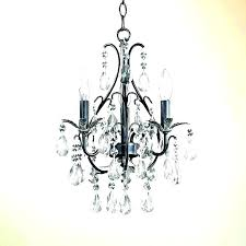 plug in chandelier chandelier plugs into wall plug in chandelier mini 3 light crystal beaded plug in chandelier
