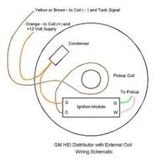 hei distributor wiring diagram hei image wiring gm 3 wire alternator idiot light hook up hot rod forum on hei distributor wiring diagram