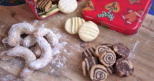 Christmas pinwheel cookies from yellow bliss road. 3 Classic European Christmas Cookie Recipes Foodal