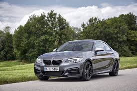 If you're a loner, BMW's 2-Series is a good fit   Lifestyle ...