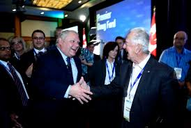 What led Canada's Conservatives to turn against carbon taxes? - London West  Conservative Association