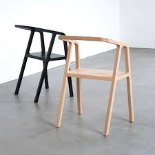 chair design. A-Chair, A Minimalist And Formal Chair Design By Austrian Product Designer Thomas Feichtner I