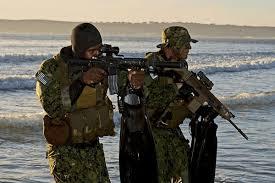 Navy Seal Weapons And Gear 24 Rifles Handguns Shotguns