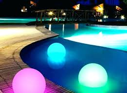 swimming pool lighting ideas. Pool Deck Lighting Ideas Above Ground Swimming
