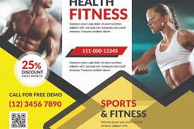 Fitness Brochure