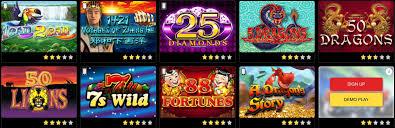 games offered at golden nugget nj