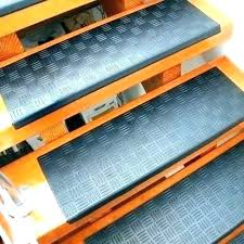 rubber stair nosing various rubber stair treads rubber backed stair treads outdoor rubber stair treads rubber