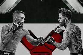 UFC Fight Night: Font vs Garbrandt ...