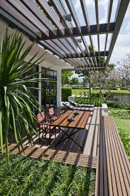 Pergola Design Am Nagement De Jardin En 60 Exemples