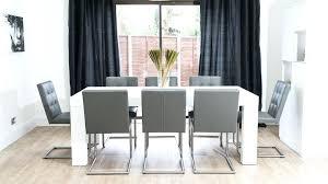 modern white dining room chairs modern white and grey dining set modern dining tables and chairs