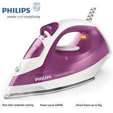Bàn Ủi Hơi Nước Philips GC5039 (3000W) indonesia thông minh chống cháy -  Hàng nhập khẩu