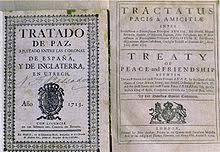 История международного права Википедия Утрехтский мирный договор 1713 года регулировал вопросы защиты частной собственности мирного населения во время ведения военных действий