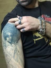 и дракон во всю спину какие татуировки носят барнаульские тату мастера
