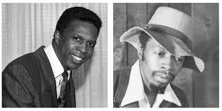 Motown Composers: Stevenson & Hunter | PopBopRocktilUDrop