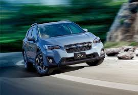 2018 subaru crosstrek silver. exellent crosstrek 2018 subaru xv specification on subaru crosstrek silver