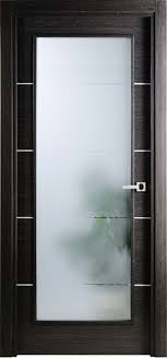 interior doors design with glass photo 6