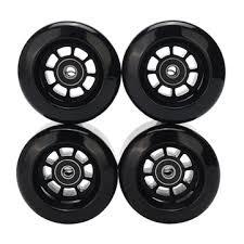 <b>4pcs</b>/<b>set</b> 80x44mm blank <b>pro</b> longboard skateboard wheels 80a ...