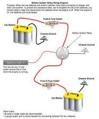 similiar car audio dual battery install keywords 200 amp relay high current automotive battery isolator oznium