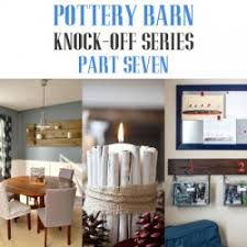 pottery barn knock off furniture. Pottery Barn KnockOff Series Part Seven The Cottage Market PotteryBarnDIYProjects In Knock Off Furniture