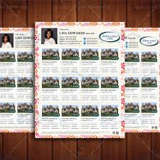 multiple real estate property listing design template real newly listed promo 10
