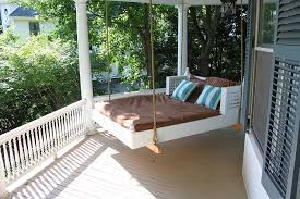 architecture summer porch swing jukem home design intended for futon patio plan 17 portable outdoor fire