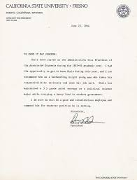 How To Write A Recommendation Letter Hubpages