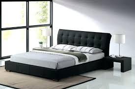 modern king bedroom sets. Exellent Modern Modern King Size Bedroom Sets Black Bed Intended For Frame Remodel 10 And