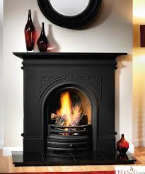 gallery pembroke black fireplace suite fireplace package deals