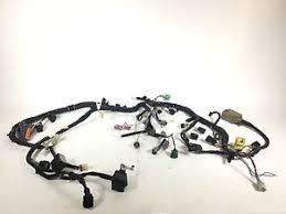 gsxr 750 wiring harness ebay 2007 Gsxr 600 Wiring Harness 06 07 suzuki gsxr 600 750 main engine wiring harness loom tested video oem 2007 gsxr 600 wiring harness