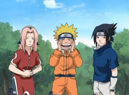 Book One: Deep in the Land of Fire, in the Hidden Leaf Village, the h… #fanfiction  Fanfiction #amreadin…   Naruto team 7, Naruto characters, Naruto shippuden  sasuke