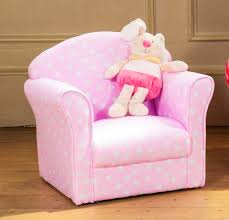 Pink Chair For Bedroom Kids Childrens Tub Chair Armchair Sofa Seat Fabric Upholstered