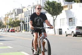 Arnold Gym Workout Chart Ex Bodybuilder Arnold Schwarzeneggers Wellness Routine At