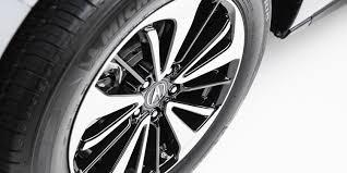 Acura Dealer Mn 2017 Acura Rdx Highlight Features