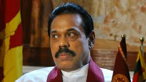 Ex-president Rajapaksa's son to be indicted: Sri Lanka police