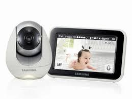 Купить Двухрежимная <b>видеоняня Samsung SEW</b>-<b>3053WP</b> ...