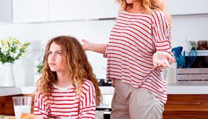 Warum Mutter Kind Beziehungen Oft So Schwierig Sind Newsat