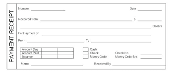 Receipt Form Doc Receipt Format For Cheque Payment Sample Doc Irelay Co
